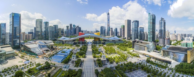 Airbus-China-Innovation-Centre- ACIC-in-Shenzhen-the-innovation-powerhouse