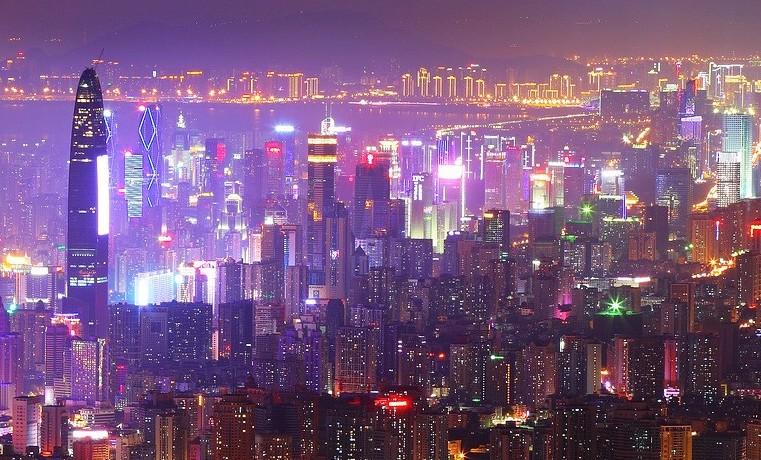 shenzhen-skyline1
